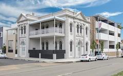111/119 Tudor Street, Hamilton NSW