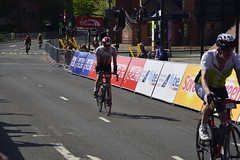 Tour de Yorkshire 2018 Sportive (312) (rs1979) Tags: tourdeyorkshire yorkshire cyclerace cycling tourdeyorkshiresportive tourdeyorkshire2018sportive sportive tourdeyorkshire2018 tourdeyorkshire2018stage4 stage4 leeds westyorkshire theheadrow headrow