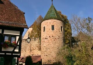 GERMANY, rund um das Kloster Bebenhausen, Jagdschloss, 76246/10171