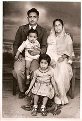 Abba Amma going to London (shahidul001) Tags: family history migration education photography studio