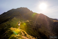 Trail running With Benni Be (Tristan Shu) Tags: action actionphotography bennibe courir europe extremsport extremesport iceland islande photography run running sport sportextreme sports trail trailrunning tristanshu tristanshuphotography photo sportextrême wwwtristanshucom