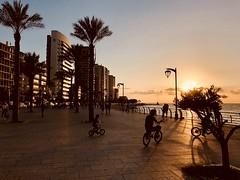 Beirut (ziedek) Tags: his this beirut sun