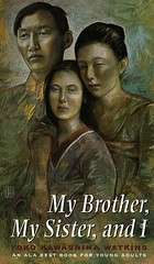 My Brother, My Sister, and I (Boekshop.net) Tags: my brother sister i yoko kawashima watkins ebook bestseller free giveaway boekenwurm ebookshop schrijvers boek lezen lezenisleuk goedkoop webwinkel