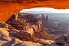 Mesa Arch Canyon Islands (rkpunnamraju) Tags: mesaarch canyonislands canyon mountain utah island national park landscape sunrise