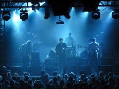 the rolling blackouts (buckaroo kid) Tags: london uk electricballroom camden band music