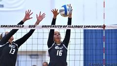 Miss. College 090217 021 (REBlue) Tags: universityofillinoisspringfield uis missssippicollege volleyball glvc trac