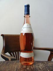 Domaine Houchart Rose 2017 (knightbefore_99) Tags: provence cotes 2017 domaine houchart tasty vin wine vino bottle french france pink rose cabernet sauvignon blend