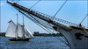#SAILPHILLY (JBayPhotographie) Tags: mast sail delaware dock wind sun net rigging