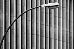 Arch (Leipzig_trifft_Wien) Tags: berlin deutschland de minimalism line curve vertical abstract blackandwhite black white bnw bwphoto architecture