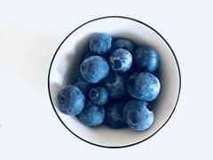 Blueberries (lindsipindsi_) Tags: texture stilllife blue composition tabletop blueberries