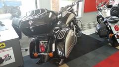 Kawasaki Vulcan (Adventurer Dustin Holmes) Tags: 2018 kawasaki vulcan saddlebags trunk accessories motorcycle motorbike vehicle