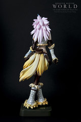 1:6 scale MHW KIRIN GK Resin figure. (Andy @ Pang Ket Vui ( shootx2 )) Tags: monster hunter world mhw 16 scale resin kit gk painted kirin character game ps4 custom diorama
