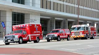 DALLAS Fire & Rescue (3/4)