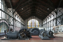 Zeche Zollern II/IV (2) (Maurits van den Toorn) Tags: kolenmijn zeche zollern colliery industrie industry architecture architektur ruhrgebiet dortmund museum mining