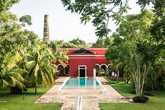 Hacienda Temozón Sur (julien.ginefri) Tags: mexico méxico america latinamerica yucatán yucatan hacienda