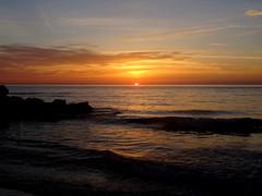 Untergangsszenario (niedersachsenfoto) Tags: sonne sonnenuntergang nordsee jammerbucht lönstrup nordwestjütland dänemark niedersachsenfoto explore