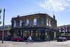 Glyn Arms, Clapton (London Less Travelled) Tags: uk unitedkingdom england britain london eastlondon hackney clapton street urban suburb pub glynarms bicycle cyclist