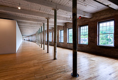 MASS MoCA | Building 6 (@archphotographr) Tags: archphotographr architecture canoneos5dmarkiii ef1635mmf28liiusm may museum us newengland massachusetts northadams massmoca massachusettsmuseumofcontemporaryart museumofcontemporaryart 2018 spring interior ©hassanbagheri ©hbarchitecturalphotography sollewitt jamesturrell lizglynn laurieanderson louisebourgeois robertrauschenberg spencerfinch barbaraernstprey markoremec art exhibition collection building6 contemporaryart factorybuildingcomplex conversion galleries visualarts arnoldprintworks sparagueelectriccompany hoosicriver
