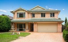 21 Armine Way, Beaumont Hills NSW