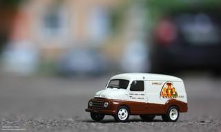 Fiat  ferrero 1952
