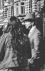 I mean, vintage walker hat. 😍  #portraitcentral #vintage #walker #hat #streetshot #thisislondon #tailoring #menstyle #ootd #art #shadow #streetbwcolor #streetstyle #capturestreet #pursuitofportraits #lightandshadow  #streetphotography #londonli (jophipps1) Tags: noiretblanc capturestreet wethestreets shadow flickrstreet streetbwcolor thisislondon streetphotography tailoring blackandwhite portraitcentral londonlife bnwcaptures hat lightandshadow menssuit art amateursbnw ootd pursuitofportraits streetstyle spicollective walker menstyle streetshot flickr vintage bnwofourworld