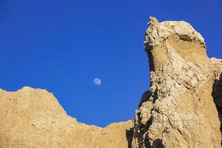 rising Moon ...