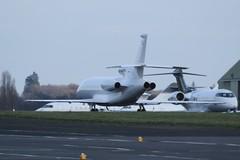 D-AHRN (IndiaEcho Photography) Tags: dahrn dassault falcon 900 egkb bqh london biggin hill airport airfield bromley civil aircraft aeroplane aviation kent canon eos 1000d