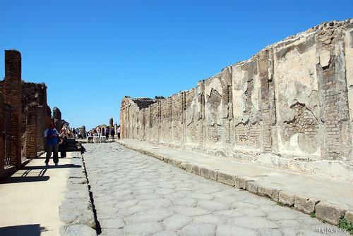 Помпеї, Італія InterNetri Italy 375
