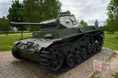 DSC08069 (LegionGomel) Tags: sony a7ii color mogilev belarus tank