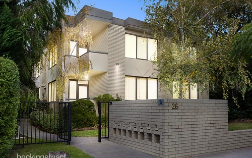 5/26 Edgar St, Glen Iris VIC 3146