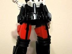 Rahkshi-chan the BioMaid 06 (Drag0nax) Tags: bionicle lego moc rahkshi rahkshichan maid anime kawaii