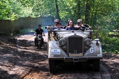 Militracks 2018 / Overloon (rob4xs) Tags: overloon militracks oorlogsmuseumoverloon militracks2018 ww2 wwii axis nederland thenetherlands holland favorite