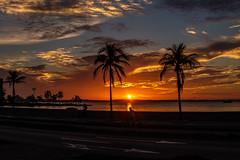 Cuban sunset (Domenico Laviano) Tags: cuba sole