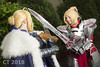 2018-CT-4-ACEN-401 (CTgraphy) Tags: acen2018 fatestaynight sabre