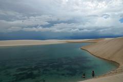 Atins (dotcomdotbr) Tags: sony alpha a77 sal1650 viagem lençóis maranhenses ma duna areia lagoa água céu paisagem