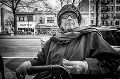 Broadway _R016797 (keithbgoldstein) Tags: ricohgr newyorkcity manhattan blackwhitephotos street streetphotography streetlife streetcandid everybodystreet rawstreet