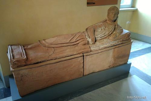 Музей Капітолію, Рим Italy InterNetri 015