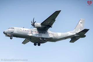 Polish Air Force CASA C-295M