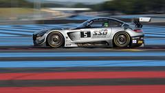 BLACK FALCON Mercedes-AMG GT3 (Y7Photograφ) Tags: black falcon mercedes amg gt3 kriton lendoudis saud al faisal rui aguas httt castellet paul ricard track endurance blancpain 2018 gt series