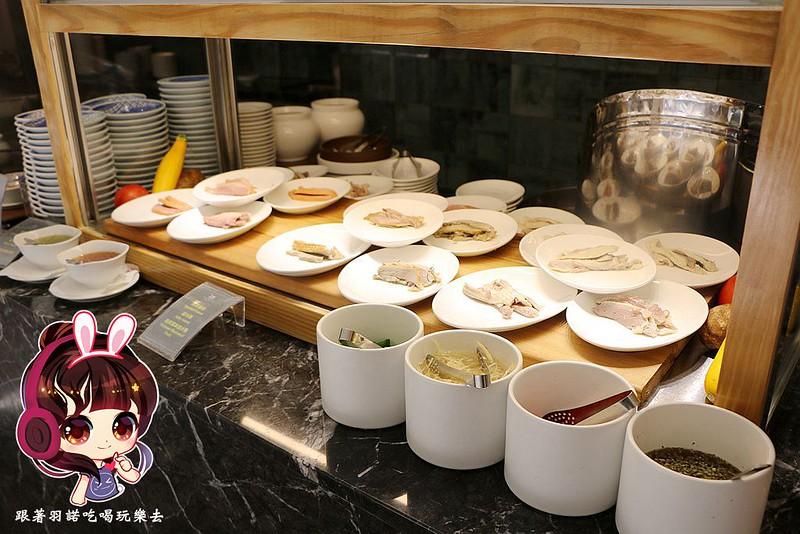 SUNNY CAFE - 王朝大酒店078