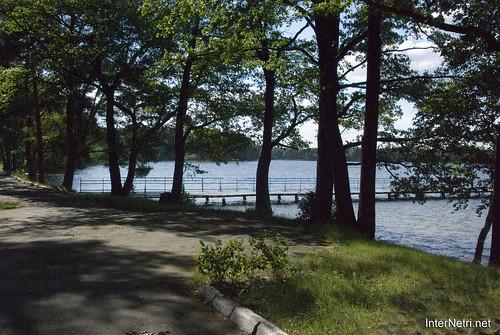 Шацький Національний Природний Парк Озеро Пісочне  МІстки InterNetri  Ukraine 129