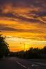 urban sunset (alanjcover) Tags: nikond800e nikon2470mmf28 urbansunset sunset evening storm