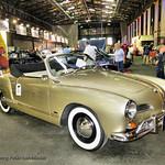 Volkswagen Karmann Ghia thumbnail