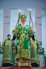Передача Троицкого собора 240