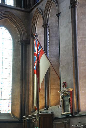Солсберійський собор, Англія InterNetri United Kingdom 408