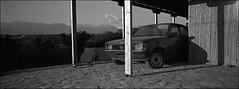 käfighaltung (fluffisch) Tags: fluffisch crete kreta matala greece hasselblad xpan panorama 45mmf40 rangefinder messsucher analog film kodak trix400