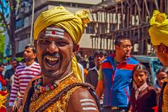 Exuberance (Aiel) Tags: bangalore bengaluru kumarakruparoad chithrasanthe musician artiste
