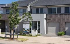 Lot 39 Bradley Street, Glenmore Park NSW