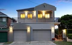 1 Waratah Street, North Bondi NSW