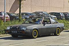 Opel Manta B 19S 1976 (7881) (Le Photiste) Tags: clay adamopelagrüsselsheimgermany opelmantab19s co 1976 opelmantab19s2türigescoupé simplyblack oddvehicle oddtransport rarevehicle 2016carbagerunsummeredition gorinchemthenetherlands thenetherlands germancar 58jg72 sidecode3 cwodlp afeastformyeyes aphotographersview autofocus artisticimpressions alltypesoftransport anticando blinkagain beautifulcapture bestpeople'schoice bloodsweatandgear gearheads creativeimpuls cazadoresdeimágenes carscarscars canonflickraward digifotopro damncoolphotographers digitalcreations django'smaster friendsforever finegold fandevoitures fairplay greatphotographers peacetookovermyheart hairygitselite ineffable infinitexposure iqimagequality interesting inmyeyes lovelyflickr livingwithmultiplesclerosisms myfriendspictures mastersofcreativephotography niceasitgets photographers photographicworld planetearthtransport planetearthbackintheday photomix soe simplysuperb slowride showcaseimages simplythebest thebestshot thepitstopshop themachines transportofallkinds theredgroup thelooklevel1red vividstriking wheelsanythingthatrolls wow yourbestoftoday simplybecause oldtimer